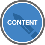 Контент для будущего. Структура контента