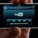 You Тube выпускает приложение для iPhone