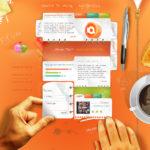 Роль и особенности хорошего веб-дизайна