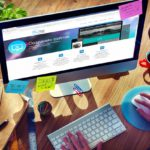 Хороший корпоративный сайт: красиво и удобно