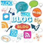 Создание блогов